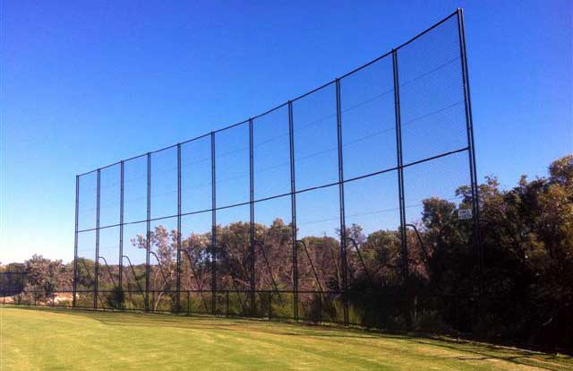 Heavy Duty Chain Wire Fencing In Perth Wa